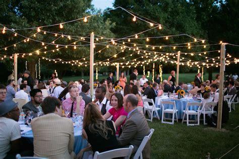 Backyard Wedding Dc Outdoor Wedding Ideas For Weddings In Washington Dc