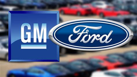 Gm Ford by Tesla Expensive For You Ford Gm Are Bargains