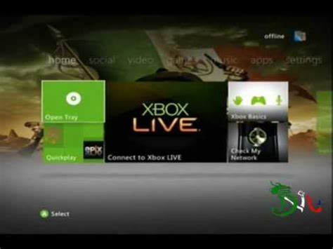 new themes xbox 360 how to add free themes on your new fall updated dashboard