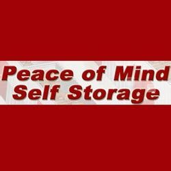 Peace Of Mind An Electronic Phone Book by Peace Of Mind Self Storage Self Storage 2800
