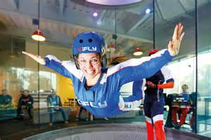 Indoor Skydiving Indoor Skydiving In 60 Seconds
