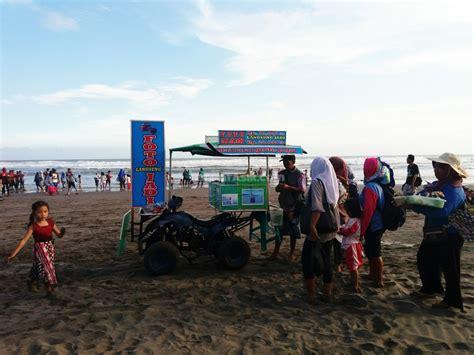 Langsung Jadi Pantai Parangtritis Tempat Wisata Romantis Dengan Ragam