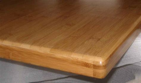 Bamboo Countertops Cost by Bamboo Counter Tops Kitchen Worktops Other Metro By