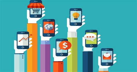 Search Engine Michael Georgiou 7 Reasons Mobile Apps Are The New Frontier Of Marketing Sej