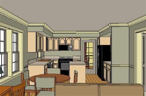 kitchen design ideas small  medium sized kitchens
