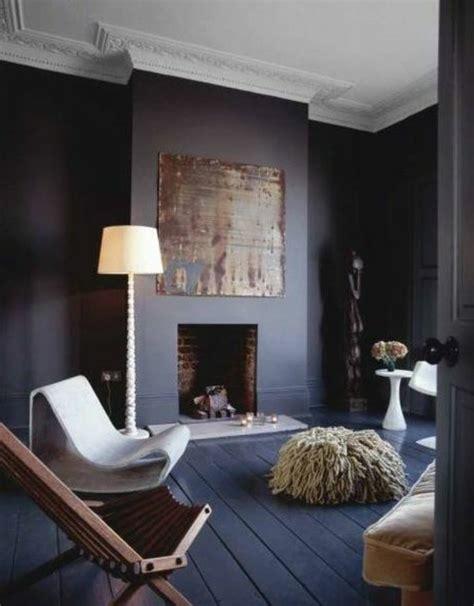 Sofa Anthrazit Welche Wandfarbe 6755 by Wandfarbe Anthrazit Die Graue Wandfarbe Im Glamours With