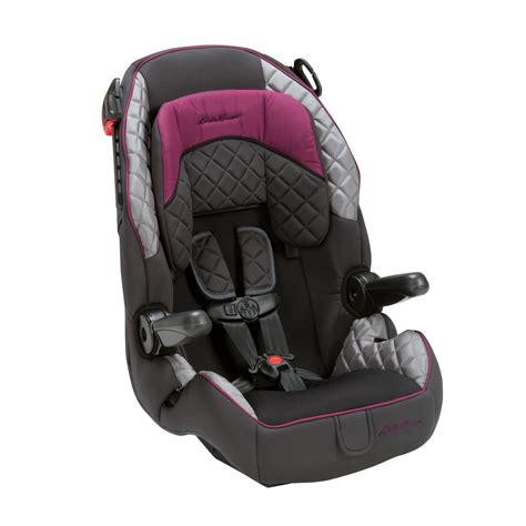 harness booster car seat eddie bauer deluxe harness 65 booster car seat ebay