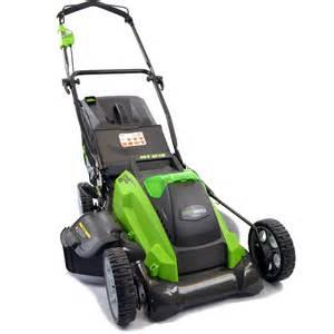 greenworks g max 45li 40v lithium ion 4 in 1 cordless