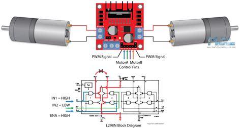 l298n wiring diagram 20 wiring diagram images wiring