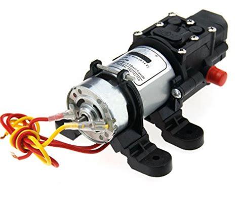 Pompa Air Robin Mini robinet de pour caravane et cing car mon robinet