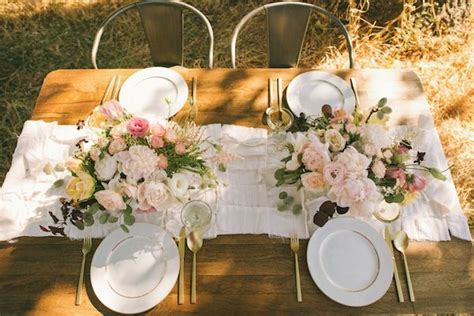 summer table settings glitter guide summer table setting wedding 2
