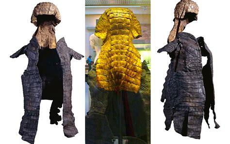 Crocodile Armour actual crocodile armour