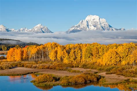 best fall colors in usa where to see fall colors 11 best national parks to visit