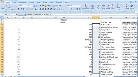 tutorial excel 2010 forms how to make a search form in excel 2007 where is data