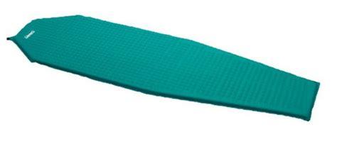 coleman lite mat self inflating mattress