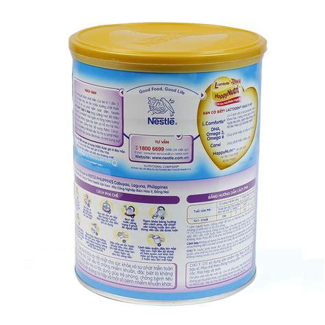 Lactogen Gold 3 Sữa Bột Lactogen Gold 3 900g