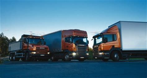durr provides scania a unique system for combined painting