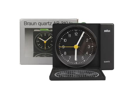 braun ab 310 alarm clock only once we collect unique