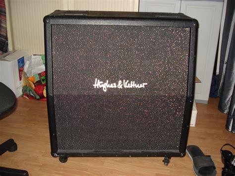 hughes kettner sc 412 image 288950 audiofanzine