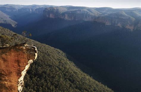 blue mountains nsw blue mountains national park visitor info nsw national