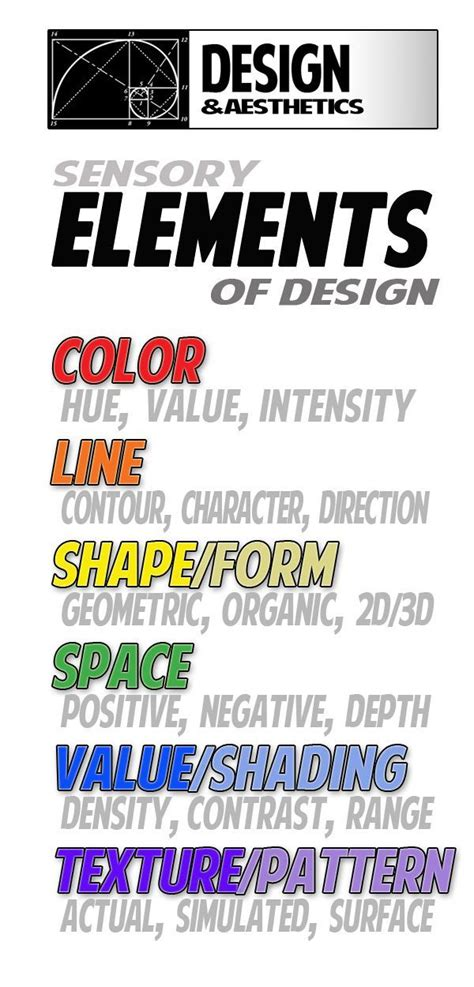 identifying design elements when preparing images 82 best elements and principles of design images on