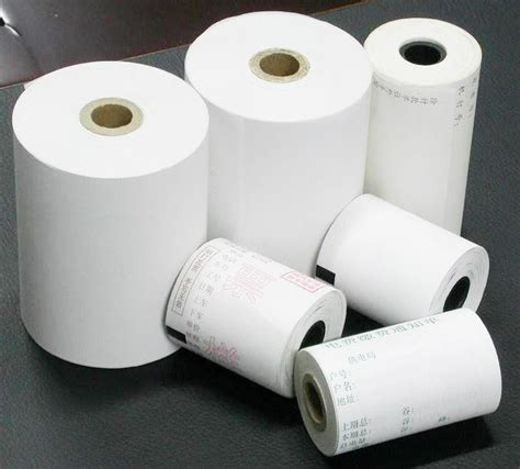 Kertas Roll Paper Roll Kertas Hvs thermal paper rolls kertas resit thermal by linehez resources recommend my