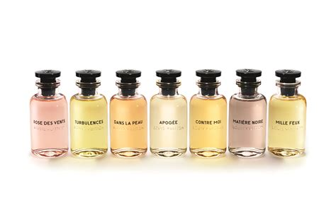 Les Parfum by Everything You Need To About Louis Vuitton S New