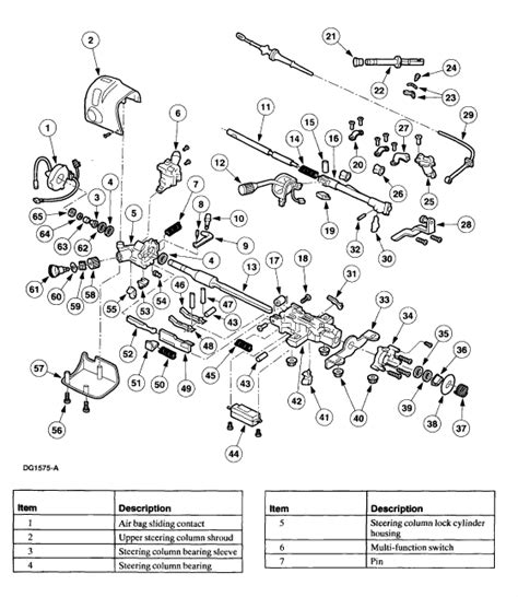 2000 ford ranger parts diagram 2000 ford ranger auto trans 4 wheel drive something in