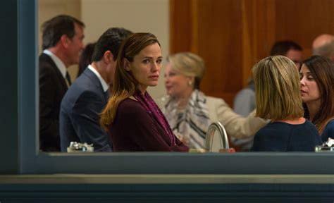 just one day film review bryan cranston can t stop watching jennifer garner in