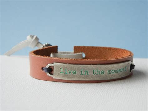How To Make A Leather by How To Make Leather Bracelets Two Finishing Methods