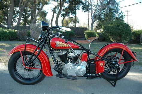 Indian Motorrad Ebay by 1935 Indian Chief Motorcycle Restoration Ebay