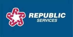 Republic Services Rrrrr Republic Services Reviews Brand Information