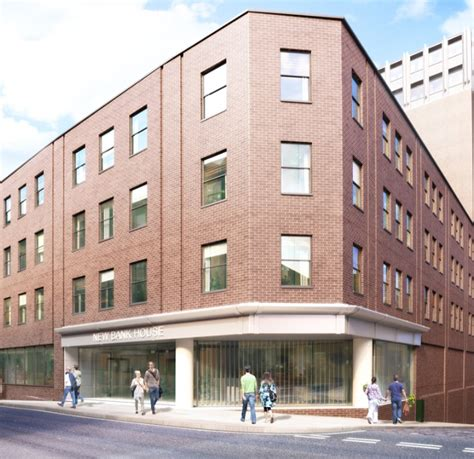 new bank property118 boutique student buy to let offering 8 net