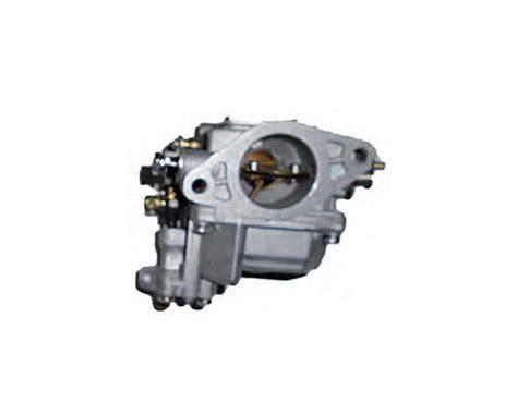 buitenboordmotor carburateur schoonmaken yamaha mercury tohatsu carburateur compleet f15 paf15
