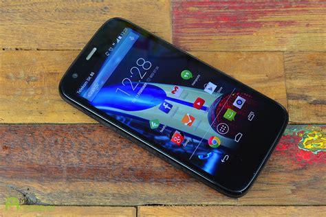 Moto G 1st tech reviews 4 u