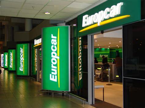 europe car leasing companies europcar specials