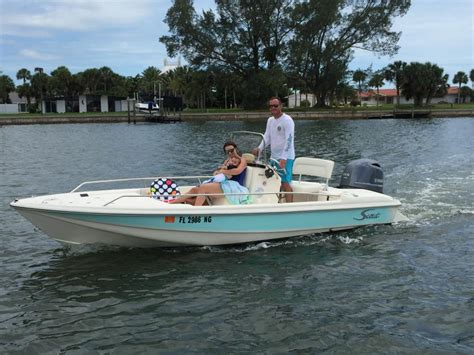 bay boat for sale no motor scout 180 bay boats for sale