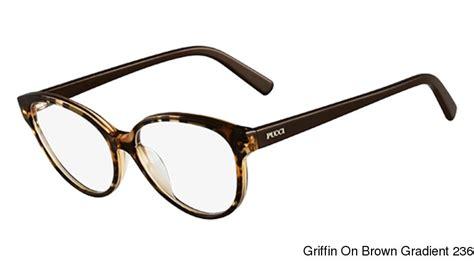 buy emilio pucci ep2688 frame prescription eyeglasses
