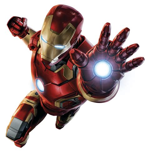 Iron Man Iron Man Cartoonbros