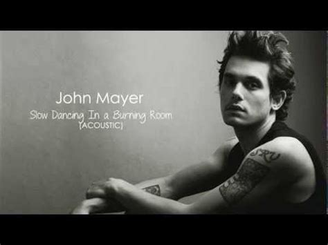 john mayer comfortable lyrics could anyone share a quot loving and bittersweet quot break up