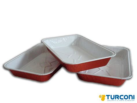 produttori vaschette per alimenti produzione vaschette alluminio pompa depressione