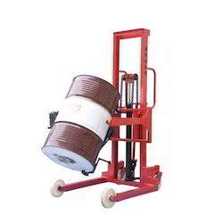 Drum Handling Equipment In Ahmedabad ड रम ह डल ग उपकरण