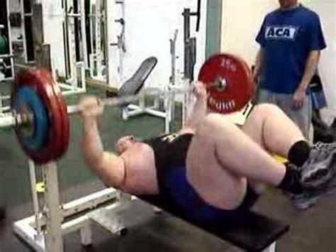 magnus samuelsson bench press ove lehto 22x147 5kg b 228 nkpress youtube