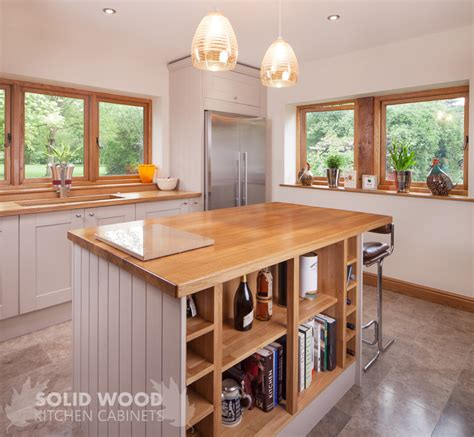 kitchen cabinets pictures gallery solid wood kitchen cabinets image gallery