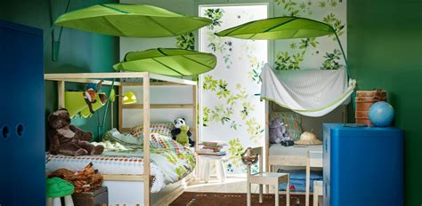 Foglia Letto Ikea by Letti Per Bambini I Pi 249 Belli Diredonna