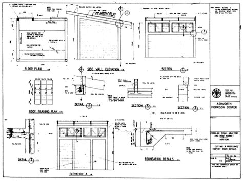 slaughterhouse floor plan standard design for small scale modular slaughterhouses