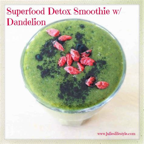 Dandelion Greens Detox Smoothie by 81 Best Images About Smooth Ease On