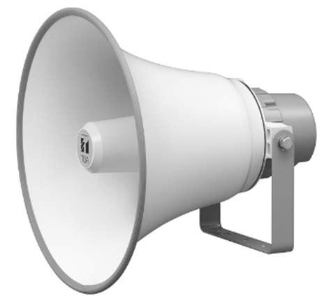 Speaker Toa Untuk Motor cara mengganti dan memasang spul speaker corong toa masputz