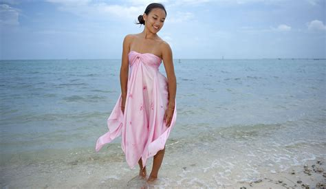 Tropical Style Wedding Dresses by Wedding Dresses For Tropical Wedding Cheap Wedding Dresses