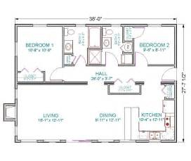 Floor Plans For 1100 Sq Ft Home by 1100 Sq Ft Home Plans Home Design And Style